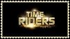 TimeRiders stamp by Van-helsa124