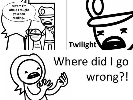 Twilight ASDF 25