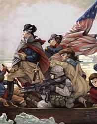 Origins Game Fair: War College 2012 by Everwho