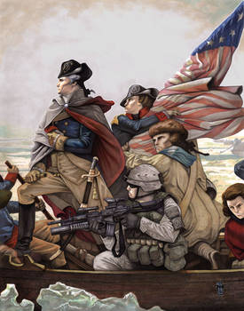 Origins Game Fair: War College 2012