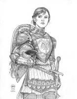 Alexsi of Rogarvia by Everwho
