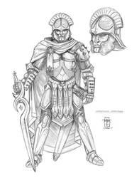 Warpatron Lexander