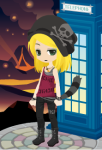 emocupcake21's Profile Picture