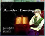 [Hetalia RPG] Damocles-The haunting past(UP 09/22)