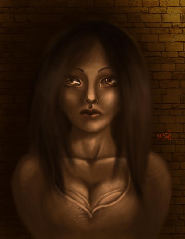 Lily James again... by alexandravan5