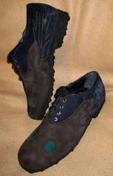 Second shoes