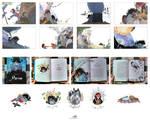 Momo (illustrations, book)