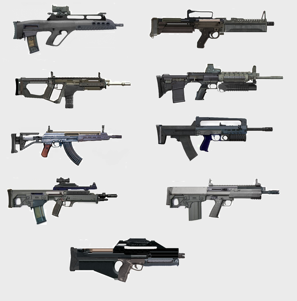 Best Sheets To Stay Cool Assault Rifle Concepts By Goglhead On Deviantart