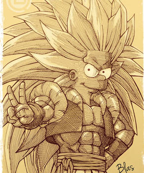 Bartenks by Blas