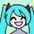 Hatsune Miku Happy