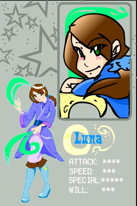 LunaRiven's Profile Picture