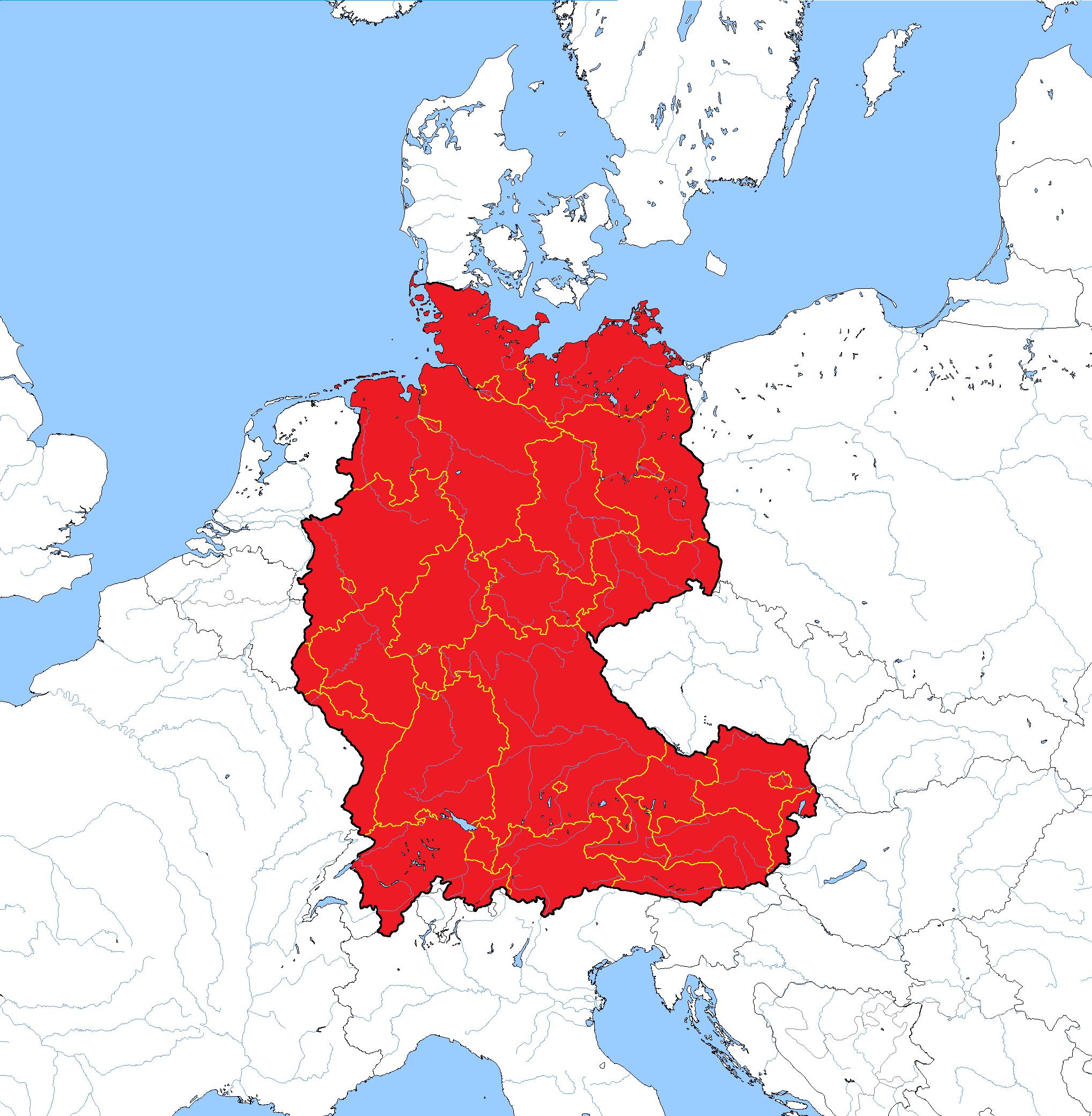 Bohemia Deviations