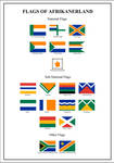 Flags of Afrikanerland