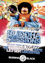 Buddha Sessions 7 May