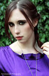 Beauties of Dreamoon:Stephanie