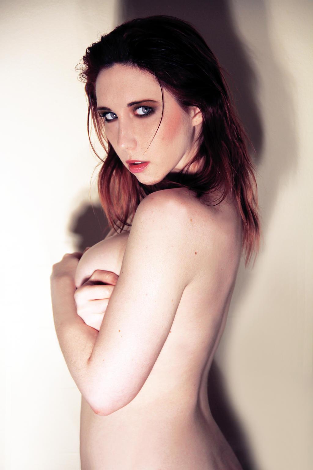 Stephanie-van-rijn nude
