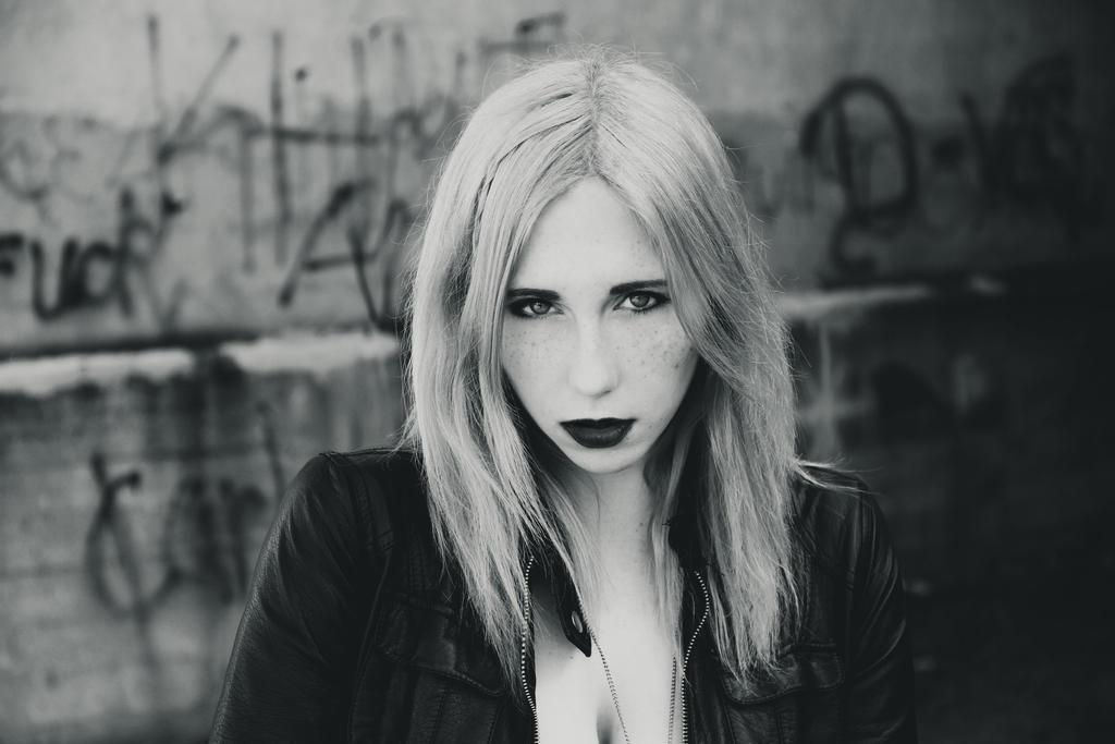 Rocker by Stephanie-van-Rijn