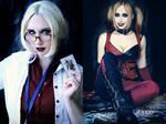 Dr. Harleen Quinzel is Harley Quinn