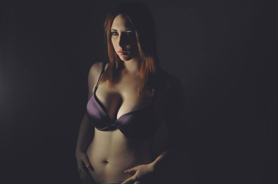 stephanie van rijn naked