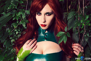 Poison Ivy by Stephvanrijn
