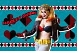 Harley Bombshell 1