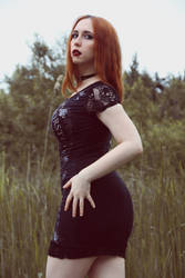 Little witch 2 by Stephvanrijn
