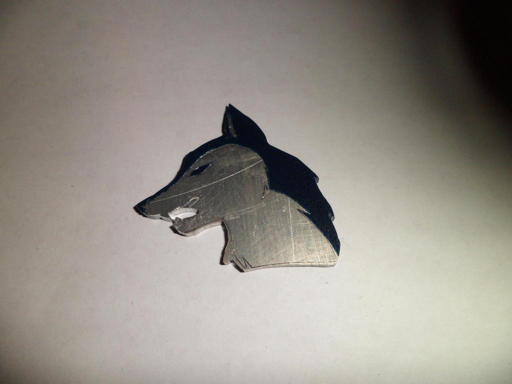 Wolfs head 2 by Aetherwolf76