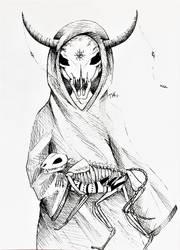 Back from the dead ( [ ] ) by TheKikkaKibaz