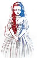 Giselle (G) by TheKikkaKibaz