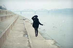 Runaway. by LadyLaReina