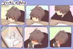 Yuuki x Kito 4