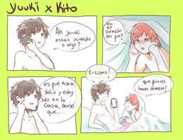 YuukixKito 6 by KoNaChan95
