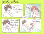 YuukixKito 6