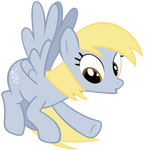 DERPY - Ooh, Whats Down There???