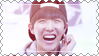 ||BTS J-HOPE STAMP|| by KohaYo