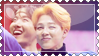 ||BTS JIMIN STAMP|| by KohaYo
