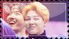 ||BTS JIMIN STAMP|| by KohaYo