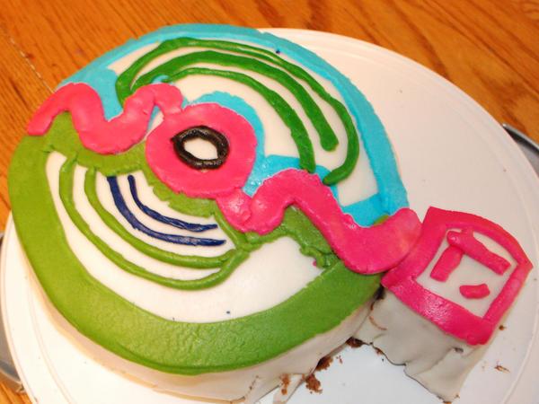 Dan Cake Artist Maine : SOS-Dan Cake 3 by pi-ratical on deviantART