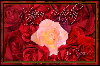 Wishing you .. by sukkiGoh