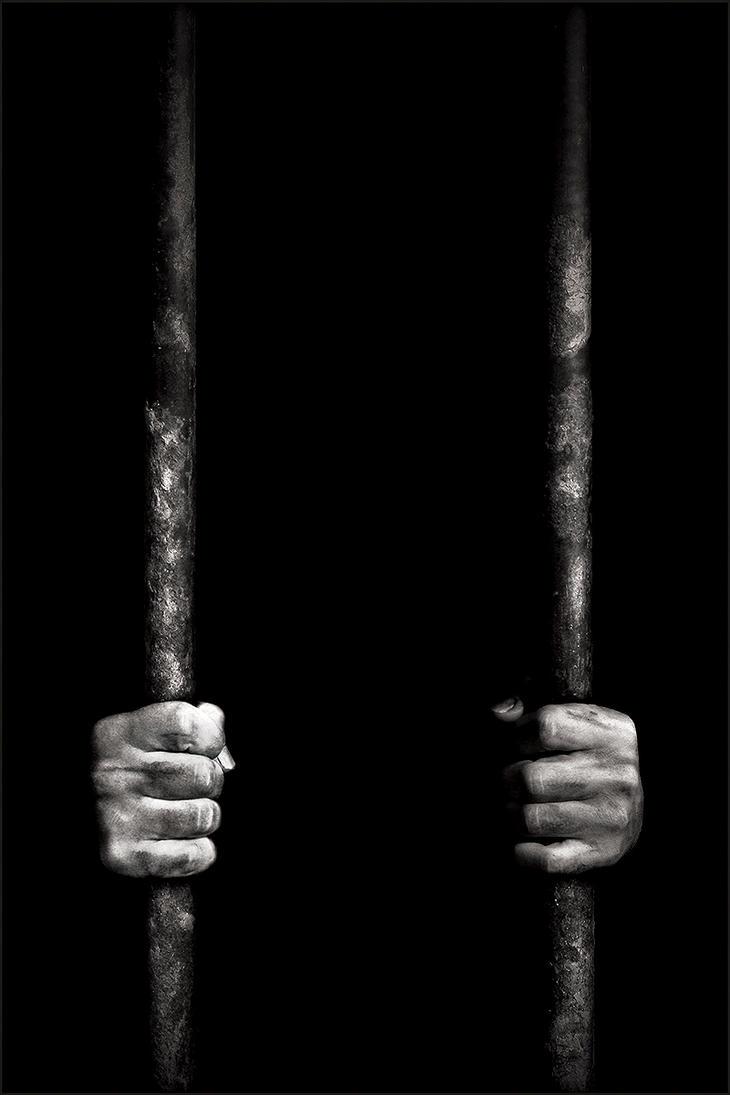Prison by cnv