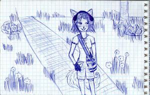 Just sketch
