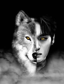 wolf!Minho