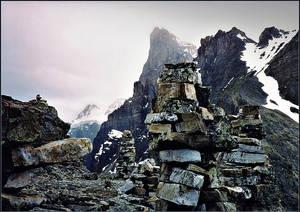 Banff Nat'l Park by haloeffect1