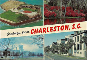 Charleston by haloeffect1