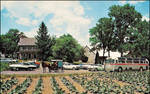 Amish Farm Exhibit
