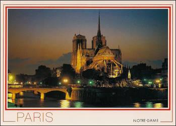 Paris by haloeffect1
