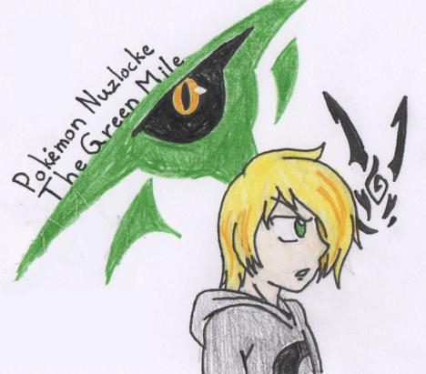 Pokemon Emerald Nuzlocke: The Green Mile -preview- by RaijinSenshi