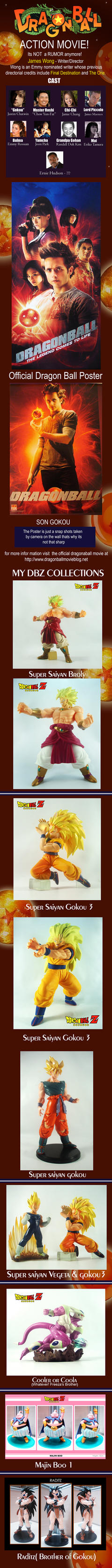 DRAGONBALL ACTION MOVIE 2009 by jeffbedash325