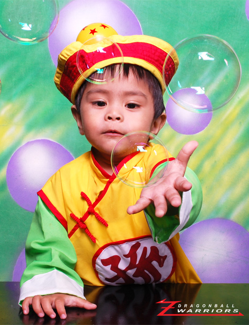 baby gohan Cosplay by jeffbedash325 ...  sc 1 st  DeviantArt & baby gohan Cosplay by jeffbedash325 on DeviantArt