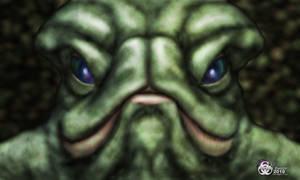 Not Frog